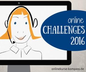Challenges 2016