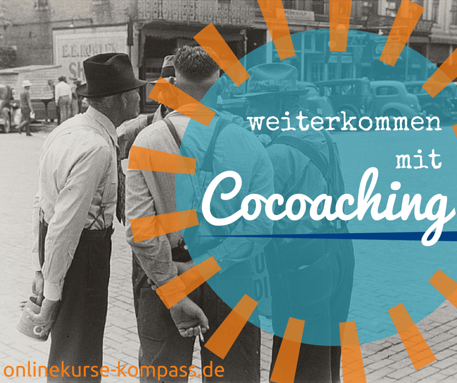Motivation durch Cocoaching