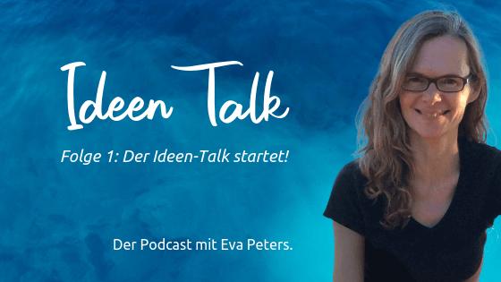 START: Der Podcast für Ideen, die ins Netz gehen
