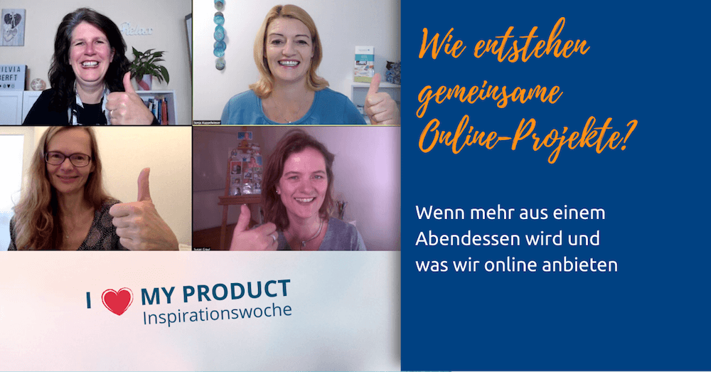 Kooperationsprojekte im Online-Business