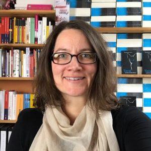 Susanne Pohl und ihr Online-Workshop Schreibwellness