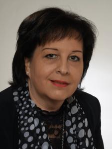 Autorencoach Sabine Walters